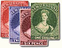 postal history, nz covers